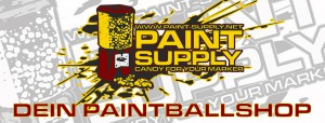 Paint Supply Logo